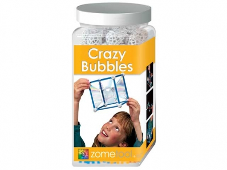 Zometool Crazy Bubbles Kit