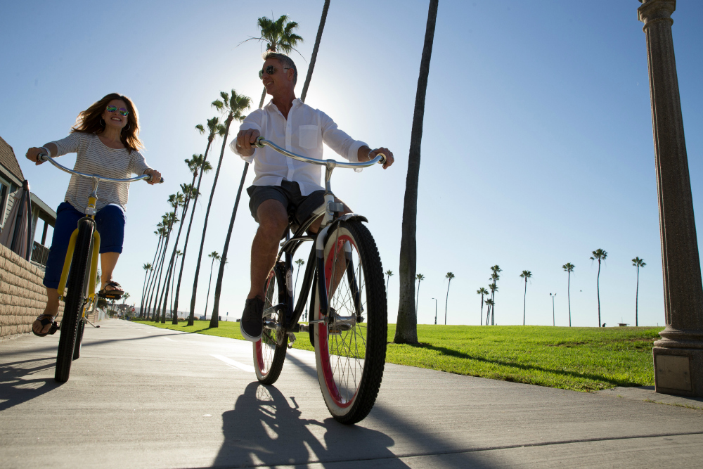 Visit Newport Beach for Fantastic Shopping, Dining & Activities #EnrichYourSenses