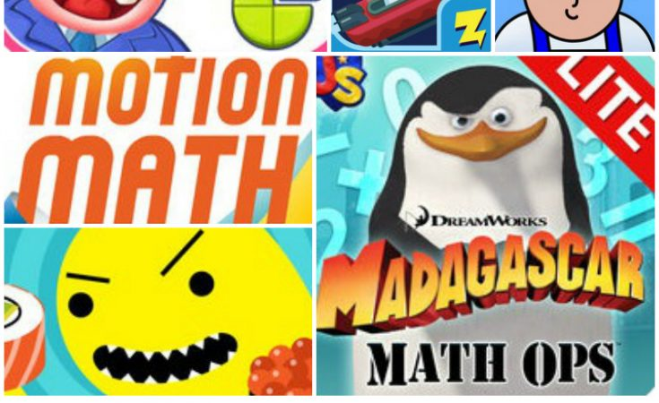 8 Math Apps Your Kids Will Beg to Play